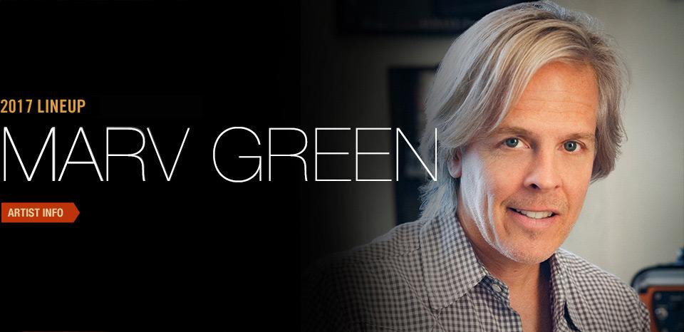 Marv Green